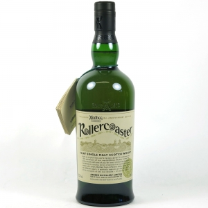 Ardbeg Rollercoaster Committee Reserve front