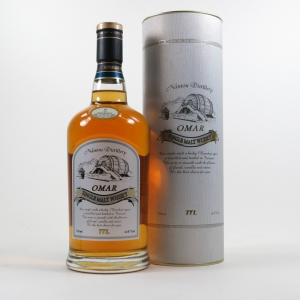 Nantou Omar Bourbon Single Malt Whisky