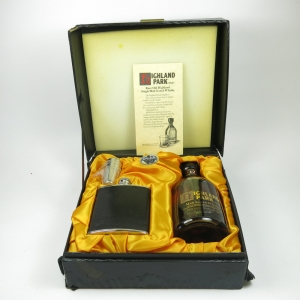 Highland Park 12 Year Old Gift Pack 1980s