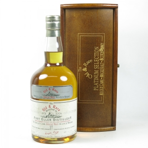 Port Ellen 1978 Douglas Laing 27 Year Old front