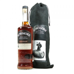 Bowmore Hand Filled Batch #13