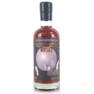 Blended Whisky #1 That Boutique-y Whisky Company 35 Year Old Batch #3