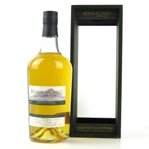 Imperial 1996 Beinn A'Cheo 18 Year Old