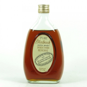 Bladnoch 1979 Director's Reserve 10 Year Old