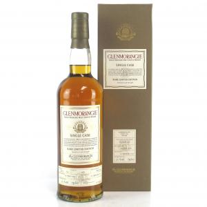 Glenmorangie 1994 Single Sherry Cask #1385