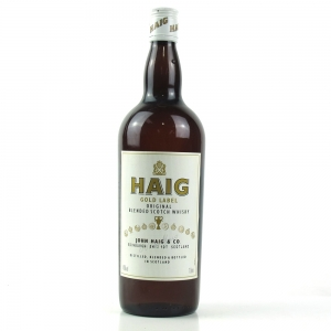 Haig Gold Label 1 Litre