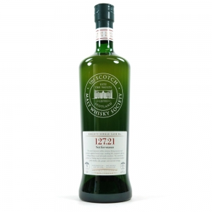 Port Charlotte 2002 SMWS 9 Year Old 127.21