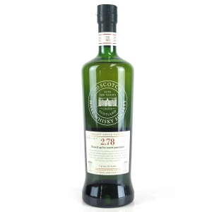 Glenlivet 21 Year Old SMWS 2.78