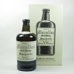 Macallan 1841 Replica Front