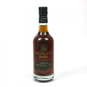 Highland Park 1986 19 Year Old 35cl