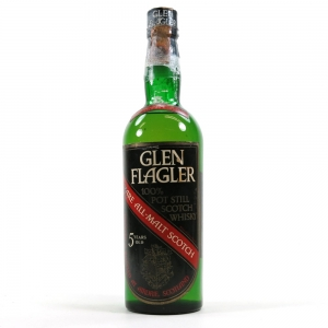 Glen Flagler 5 Year Old