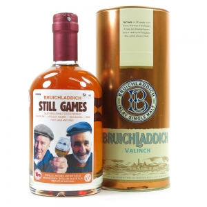 Bruichladdich 2003 Valinch Still Games