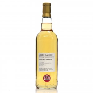 Bruichladdich 2006 Private Cask 12 Year Old #369
