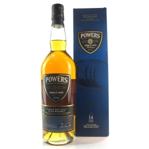 Powers 14 Year Old Single Cask Release