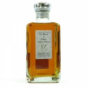 Nikka Maltbase 17 Year Old