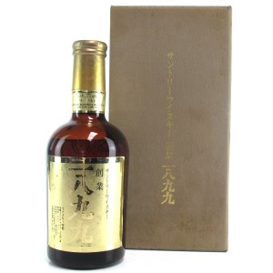 Suntory '1899' 60th Anniverary 1983