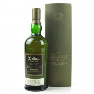 Ardbeg 1974 21 Year Old Single Cask #2751