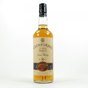 Glenforres 8 Year Old Scotch Whisky