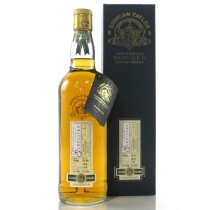 Glenlivet 1968 Duncan Taylor 39 Year Old / Germany No.1 Exclusive