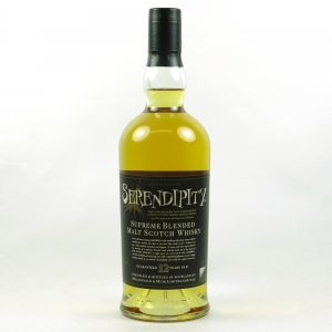 Ardbeg Serendipity 12 Year Old Front