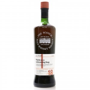Aultmore 2000 SMWS 18 Year Old 73.110