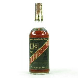 Old Fitzgerald 86 Proof 1960