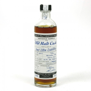 Port Ellen 1982 Douglas Laing 25 Year Old 20cl