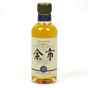 Yoichi 10 Year Old 18cl