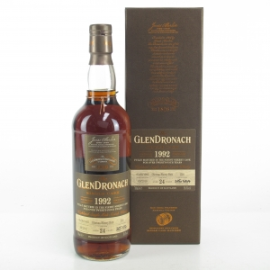 Glendronach 1992 Single Cask 24 Year Old #226