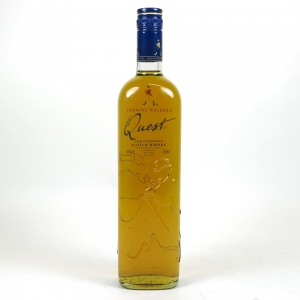 Johnnie Walker Quest