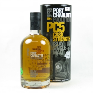 port charlotte pc5 front