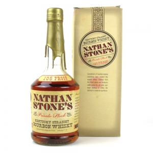 Nathan Stone's Private Stock 105 Proof / Japanese Exclusive