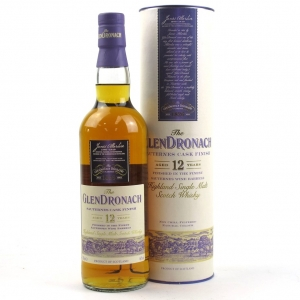 Glendronach 12 Year Old Sauternes Finish