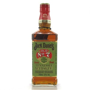 Jack Daniel's Old No.7 Legacy Edition
