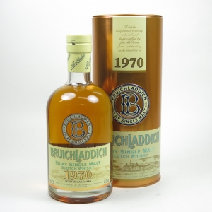Bruichladdich 1970 32 Year Old