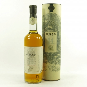 Oban 14 Year Old 1990s