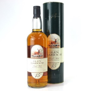 Glen Garioch 15 Year Old 1 Litre
