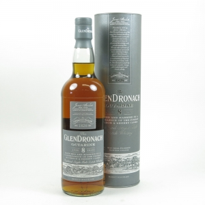 Glendronach Octarine 8 Year Old Front