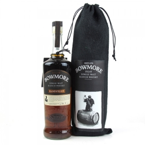 Bowmore 1996 Hand Filled 20 Year Old / 1st Fill Oloroso Sherry Butt