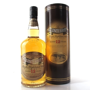 Glenturret 12 Year Old 1990s