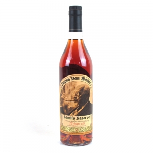 *CEREAL NO Pappy Van Winkle Family Reserve 15 Year Old