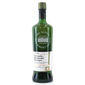 Bowmore 2004 SMWS 13 Year Old 3.309