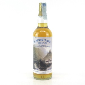 Laphroaig 1987 WhiskyForYou 22 Year Old