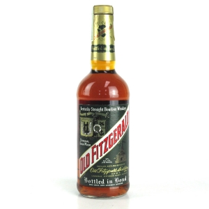 Old Fitzgerald Bottled in Bond 1990
