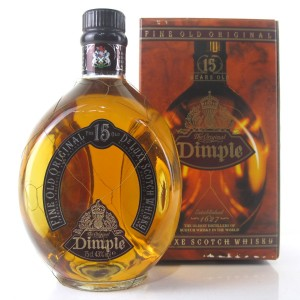 Haig's Dimple 15 Year Old 75cl