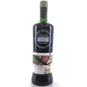 Bowmore 20 Year Old SMWS 3.307 / Feis Ile 2018