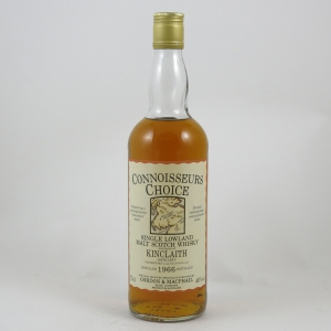 Kinclaith 1966 Gordon and Macphail front