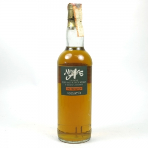 Samaroli No Age Pure Malt 1992 First Edition
