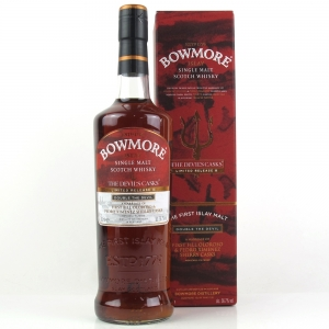 Bowmore Devil's Cask Batch #3
