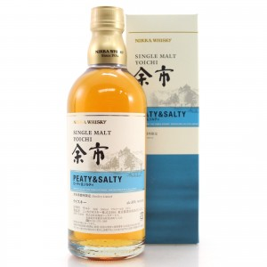 Yoichi Peaty and Salty 50cl / Distillery Exclusive
